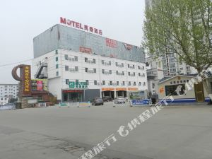 莫泰酒店(永城中心汽車站店)