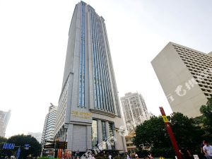 正佳環市中心維福頓公寓(廣州淘金地鐵站店)