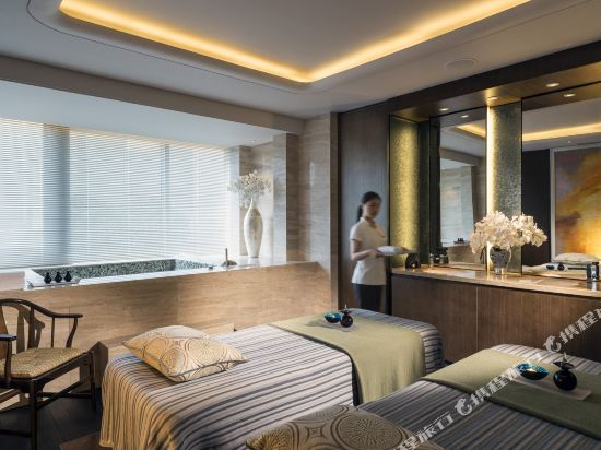 深圳四季酒店(Four Seasons Hotel Shenzhen)SPA