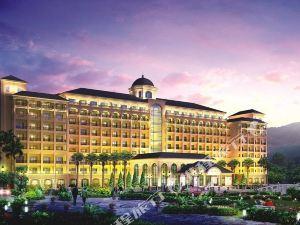 廣州增城恒大酒店