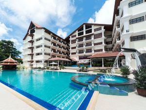 暹粒吳哥御苑酒店(Regency Angkor Hotel Siem Reap)