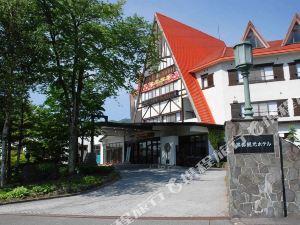 長野市黑部觀光酒店(Kurobe Kanko Hotel Nagano)