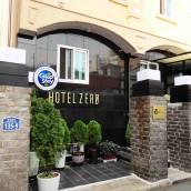 首爾澤羅酒店