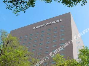 札幌市東京圓頂飯店(Tokyo Dome Hotel Sapporo)
