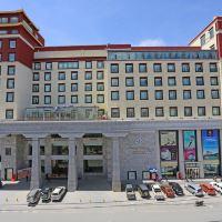 日喀則喬穆朗宗酒店酒店預訂