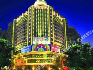 梧州華天大酒店