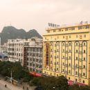 7天連鎖酒店(欽州靈山汽車總站店)