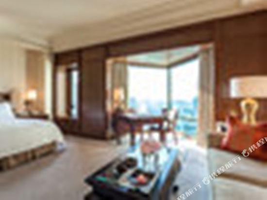 曼谷半島酒店(The Peninsula Bangkok)特級露台房