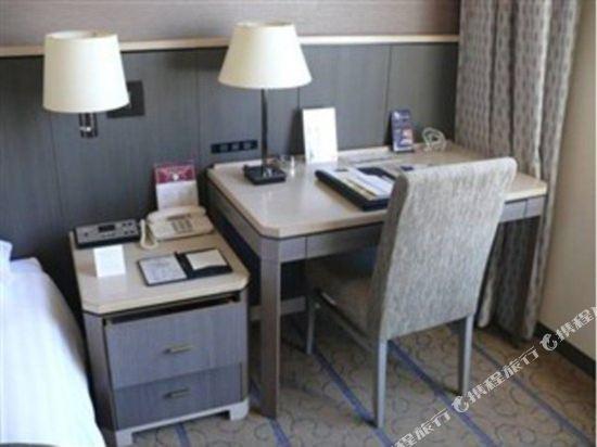 東京東急澀谷卓越大飯店(Shibuya Excel Hotel Tokyu Tokyo)卓越間