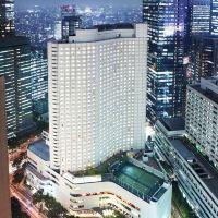 東京希爾頓酒店酒店預訂