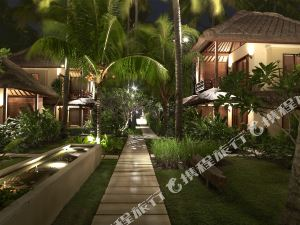 龍目島昆西別墅酒店(Qunci Villas Hotel Lombok)