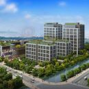 蘇州晉合豪生行政公寓