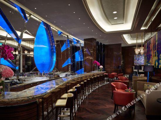 澳門麗思卡爾頓酒店(The Ritz-Carlton Macau)大堂吧
