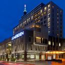 台北寒舍艾美酒店(Le Meridien Taipei)