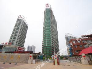 昌黎黃金海岸1號海景公寓(時代海岸)