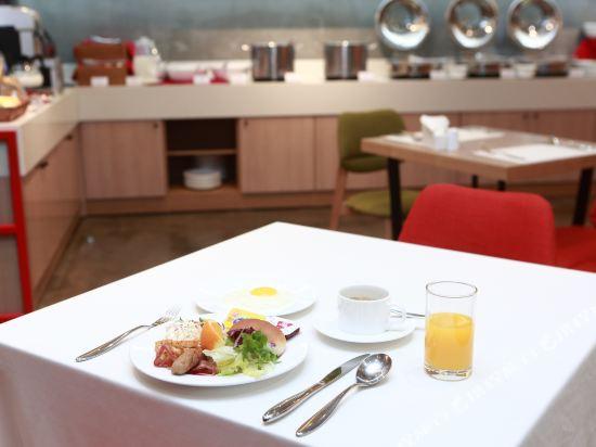 愛威爾8服務公寓酒店(Ever8 Serviced Residence)餐廳