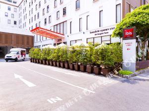 曼谷宜必思娜娜酒店(Ibis Bangkok Nana)
