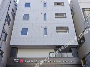 東京都赤坂見附站維新酒店(the b tokyo akasaka-mitsuke)