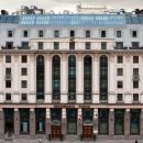 聖彼得堡利格夫斯基皇冠假日酒店
