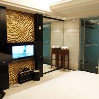 台北寶格利時尚旅館酒店預訂