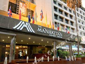 曼谷曼哈頓酒店(Manhattan Bangkok)