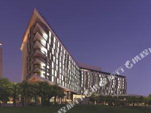 阿布扎比亞斯島麗笙藍標酒店(Radisson Blu Hotel Abu Dhabi Yas Island)