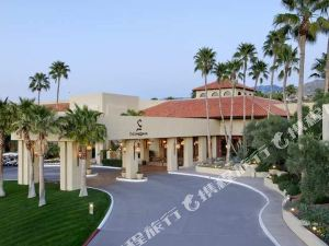 希爾頓圖森征服者高爾夫及網球度假村(Hilton Tucson El Conquistador Golf & Tennis Resort)