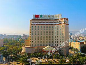 云南臨通大酒店