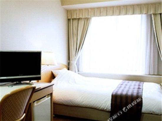 大阪第一酒店(Daiichi Hotel Osaka)單人房