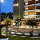 納什維爾機場套房酒店(Home2 Suites Nashville Airport)