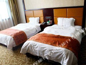 龍裏佰利大酒店