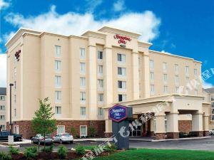 加拿大安大略倫敦歡朋套房酒店(Hampton Inn and Suites London, Ontario, Canada)