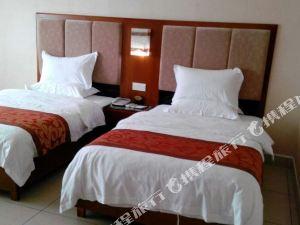 瓊中海富商務酒店