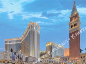 拉斯維加斯威尼斯人智選假日拉斯維加斯酒店(Venetian Resort Hotel Casino Las Vegas)
