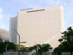 東京新宿華盛頓酒店