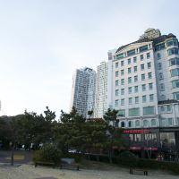 城堡海灘酒店酒店預訂