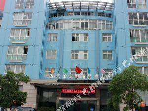 台州發米萊時尚精品酒店