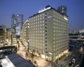 三井花園飯店東京汐留意大利街