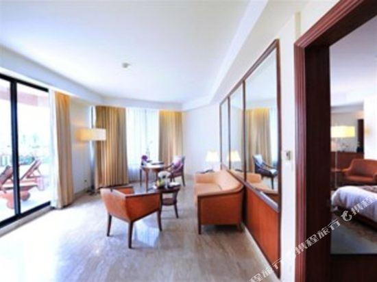曼谷瑞博朗德酒店(Rembrandt Hotel Bangkok)倫勃朗套房
