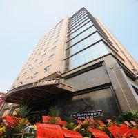 東莞帆船酒店酒店預訂