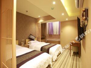 北京都市之星精品酒店(Dushi Zhixing Boutique Hotel)