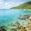 凱恩斯費茲洛伊島度假酒店(Fitzroy Island Resort Cairns)