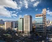 首爾東大門黃金之城酒店