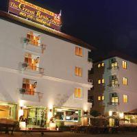 大公寓酒店酒店預訂