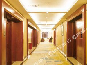 哈密環球大酒店