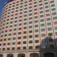 上海來來大酒店酒店預訂