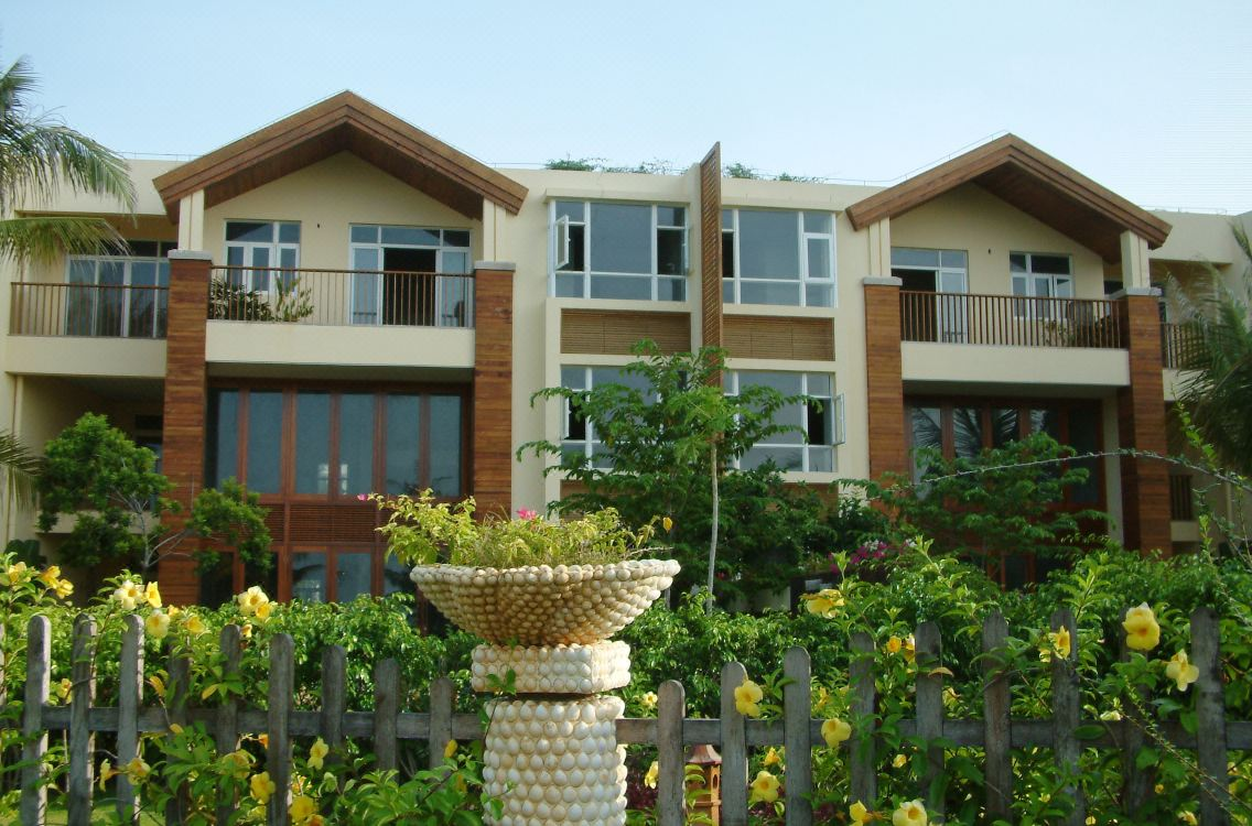 三亞灣陽光海岸海景度假公寓(原樂濤軒海景度假公寓)Sunshine Coast Seaview Holiday Apartment