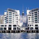 奧克蘭希爾頓酒店(Hilton Auckland)