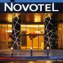 諾富特里約熱內盧奧林匹克公園酒店(Novotel Rio de Janeiro Parque Olimpico)