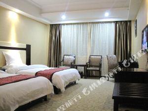 溆浦九華大酒店